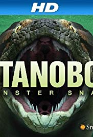 Titanoboa: Monster Snake (2012)