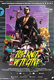 Top Knot Detective (2017)