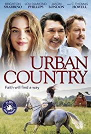 Urban Country (2018)