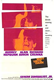 Wait Until Dark (1967)