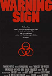 Warning Sign (1985)