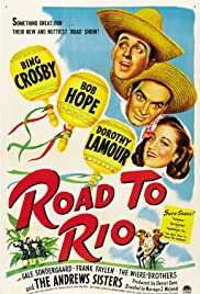Road to Rio (1947)