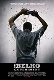 The Belko Experiment (2016)