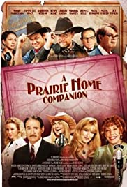 A Prairie Home Companion (2006)
