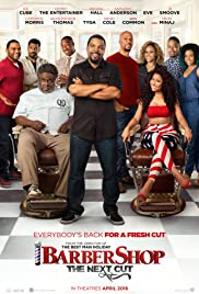 Barbershop: The Next Cut (2016)