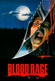 Blood Rage (1987)