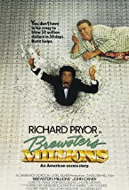 Brewster's Millions (1985)