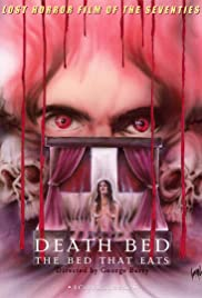 Death Bed: The Bed That Eats (1977)