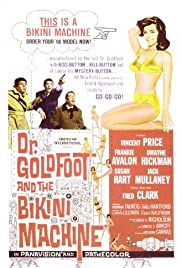 Dr. Goldfoot and the Bikini Machine (1965)