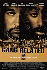 Gang Related (1997)