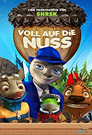 Get Squirrely (2015)