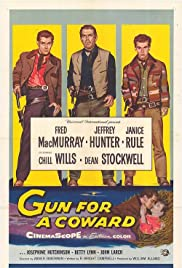 Gun for a Coward (1956)