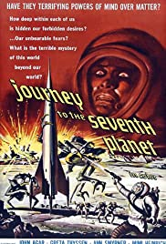 Journey to the Seventh Planet (1961)