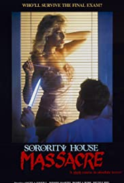 Sorority House Massacre (1986)