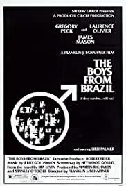 The Boys from Brazil (1978)