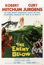 The Enemy Below (1957)