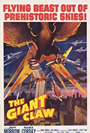 The Giant Claw (1957)