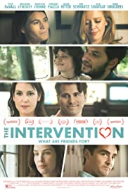 The Intervention (2016)