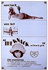 The Knack …and How to Get It (1965)
