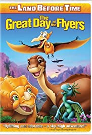 The Land Before Time XII: The Great Day of the Flyers (2006)