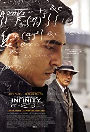 The Man Who Knew Infinity (2015)