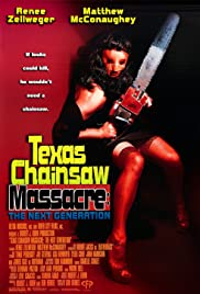 The Return of the Texas Chainsaw Massacre (1995)