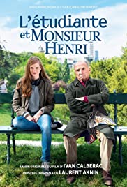 The Student and Mister Henri (2015)