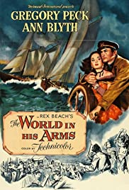 The World in His Arms (1952)