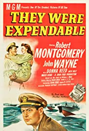 They Were Expendable (1945)