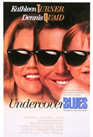 Undercover Blues (1993)