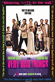 Very Bad Things (1998)