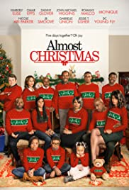 Almost Christmas (2016)