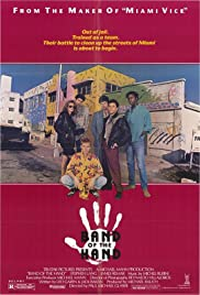 Band of the Hand (1986)