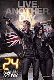 24 Season 9 (Live Another Day)