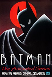 Batman The Animated Series Season 4
