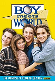 Boy Meets World – Season 1