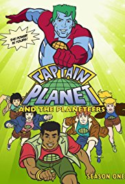 Captain Planet and the Planeteers Season 6