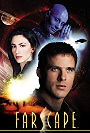 Farscape – Season 03
