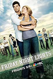 Friday Night Lights Season 3
