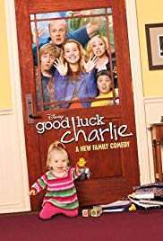 Good Luck Charlie Season 3