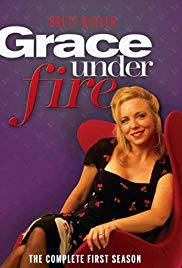 Grace Under Fire Season 1