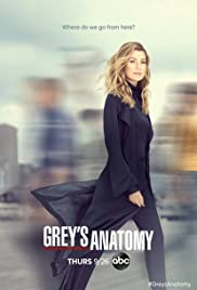 Grey's Anatomy – Season 2