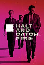 Halt and Catch Fire Season 4