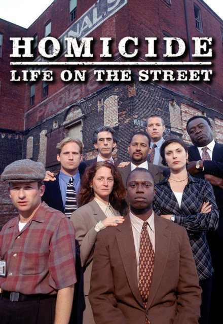 Homicide: Life on the Street Season 1