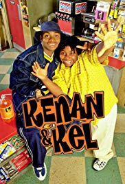 Kenan And Kel Season 2