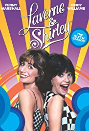 Laverne and Shirley Season 3