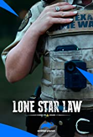 Lone Star Law Season 3