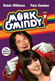 Mork and Mindy Season 1