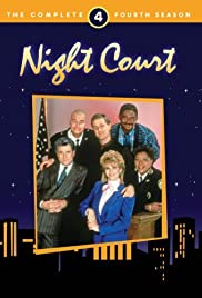 Night Court Season 6