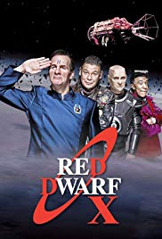 Red Dwarf Season 5